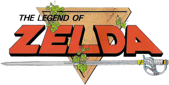 img - The Legend of Zelda: 30th Anniversary (Nintendo, 1986)