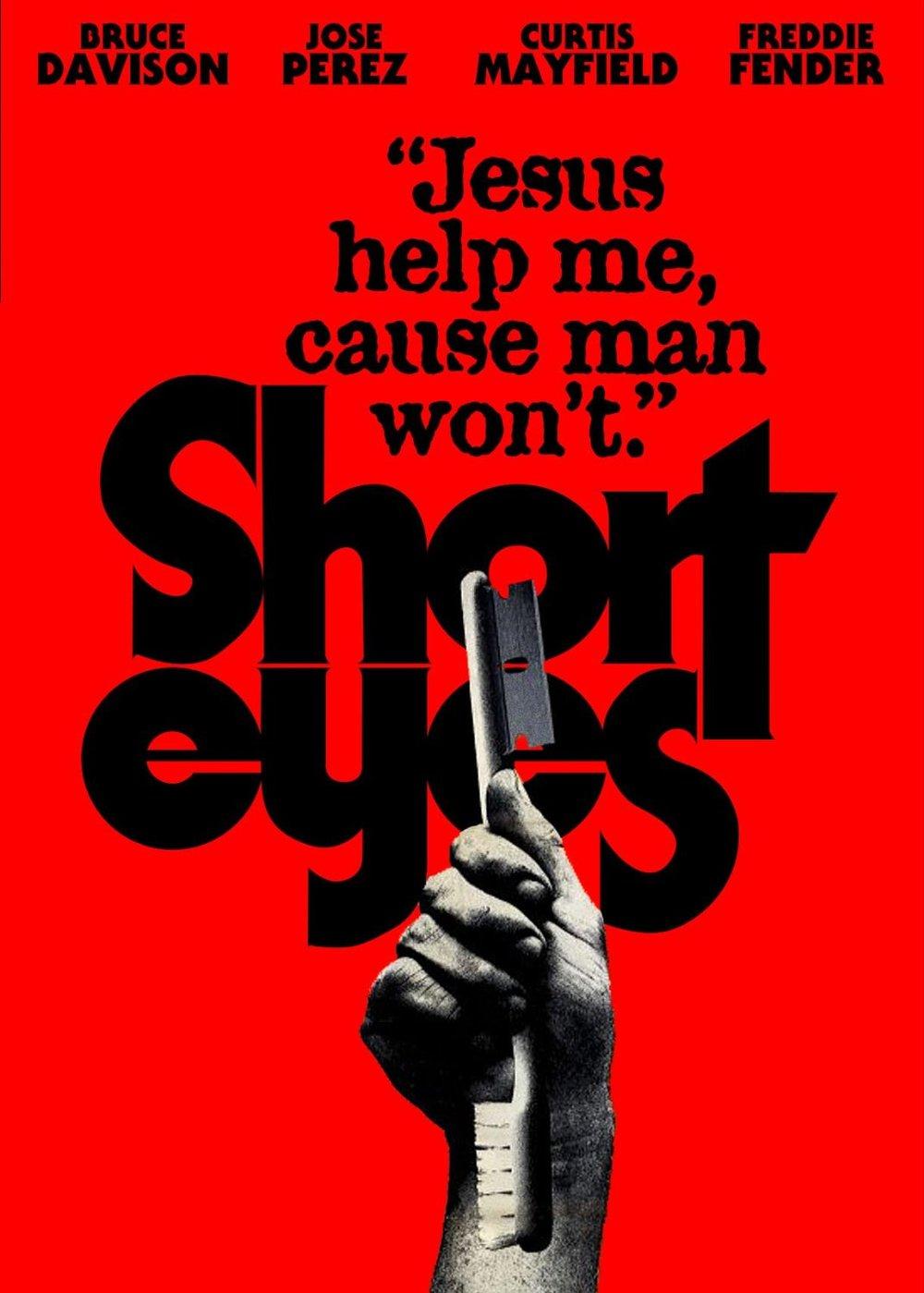 img - Short Eyes (1977)