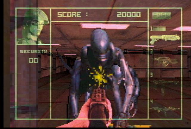 s AlienVsPredator 5 - Console Graveyard: The Atari Jaguar