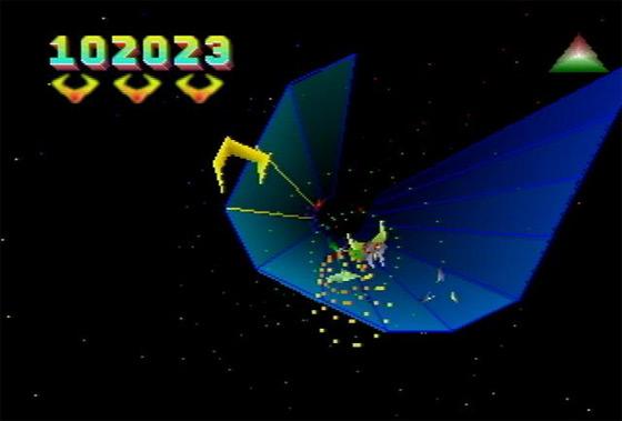 tempest2000 - Console Graveyard: The Atari Jaguar