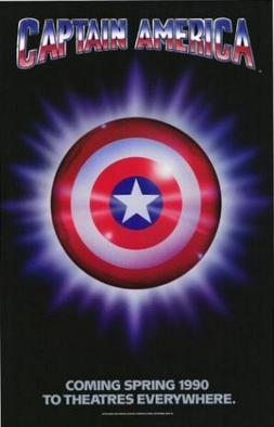 img - Retro Marvel Films- Before The MCU