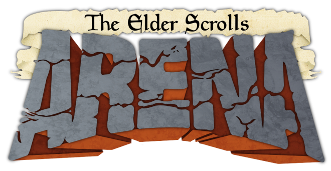 The elder scrolls arena bethesda softworks 1994 the elder the elder scrolls arena bethesda softworks 1994 gumiabroncs Choice Image