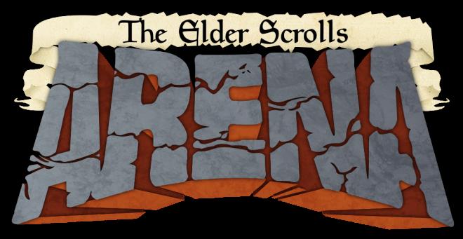 img - The Elder Scrolls: Arena (Bethesda Softworks, 1994)