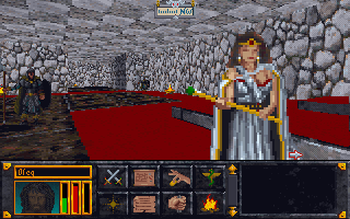 533964-the-elder-scrolls-arena-dos-screenshot-chatting-with-the-queen.png