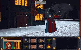 gfs 53892 2 9 - The Elder Scrolls: Arena (Bethesda Softworks, 1994)