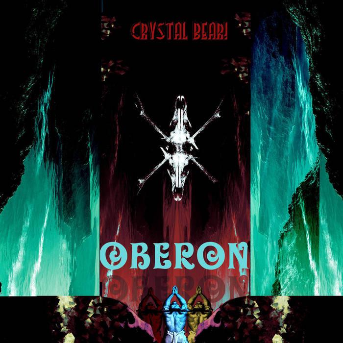 img - Crystal Bear! - Oberon