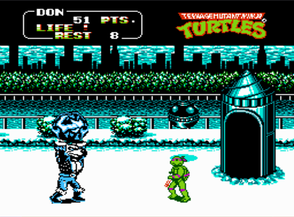 TMNT_II_Snow_Level.PNG