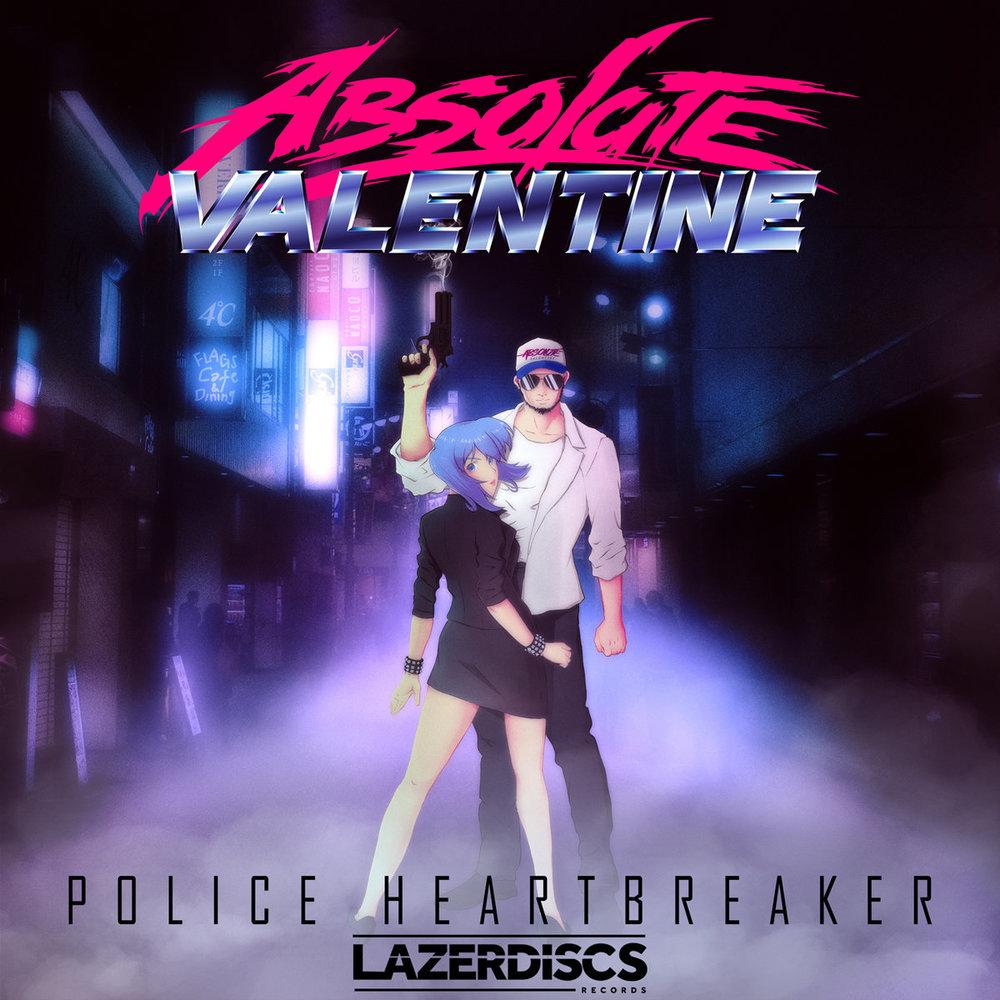 img - Absolute Valentine - Police Heartbreaker