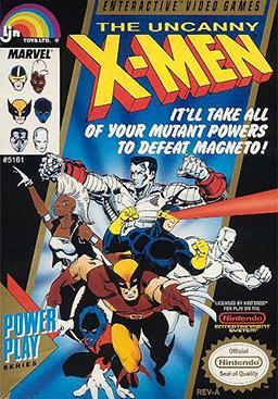 img - The Uncanny X-Men (1989)