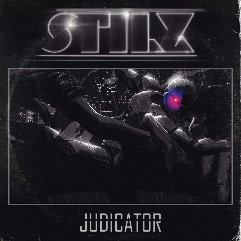 img - Stilz - Judicator