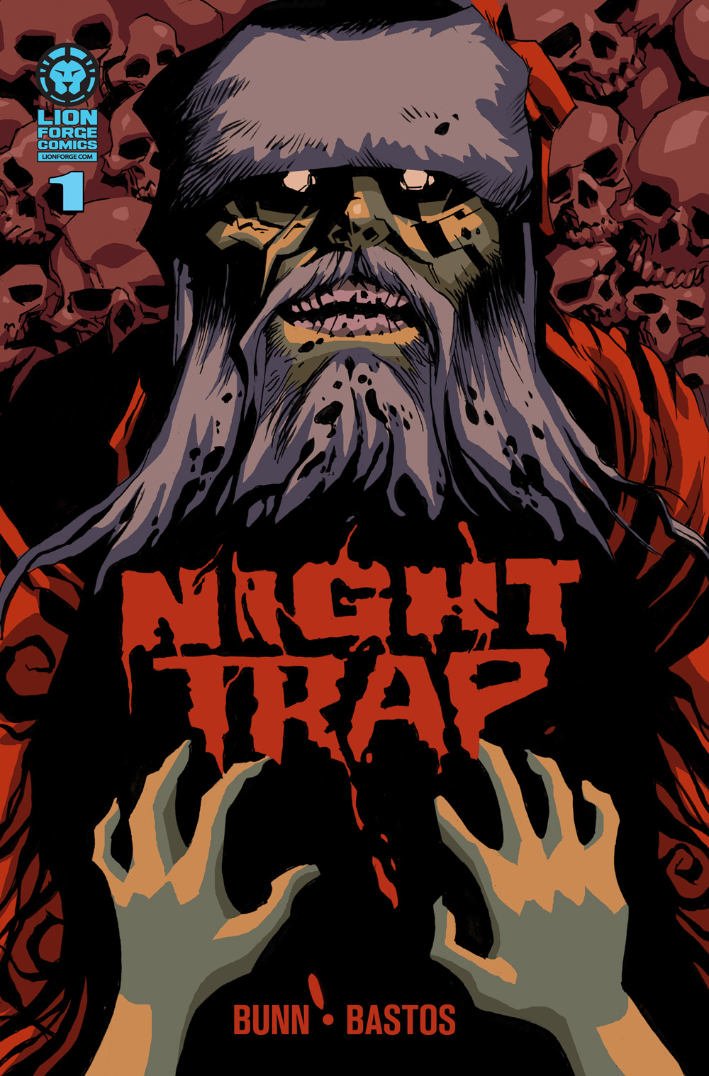 img - Night Trap #1 Review