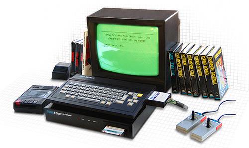 sc3000 - Console Graveyard: The Sega SG-1000