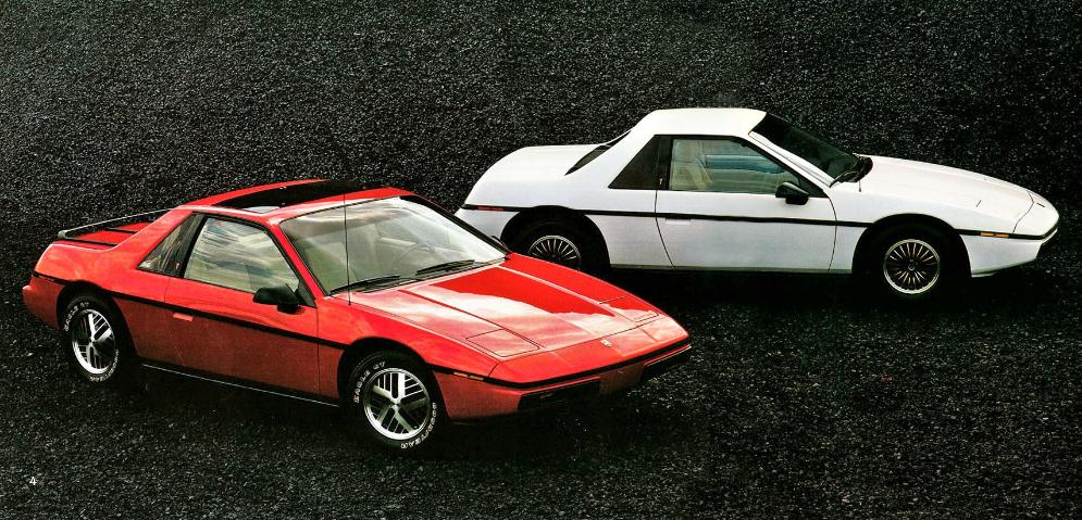 80s Countach (Red)