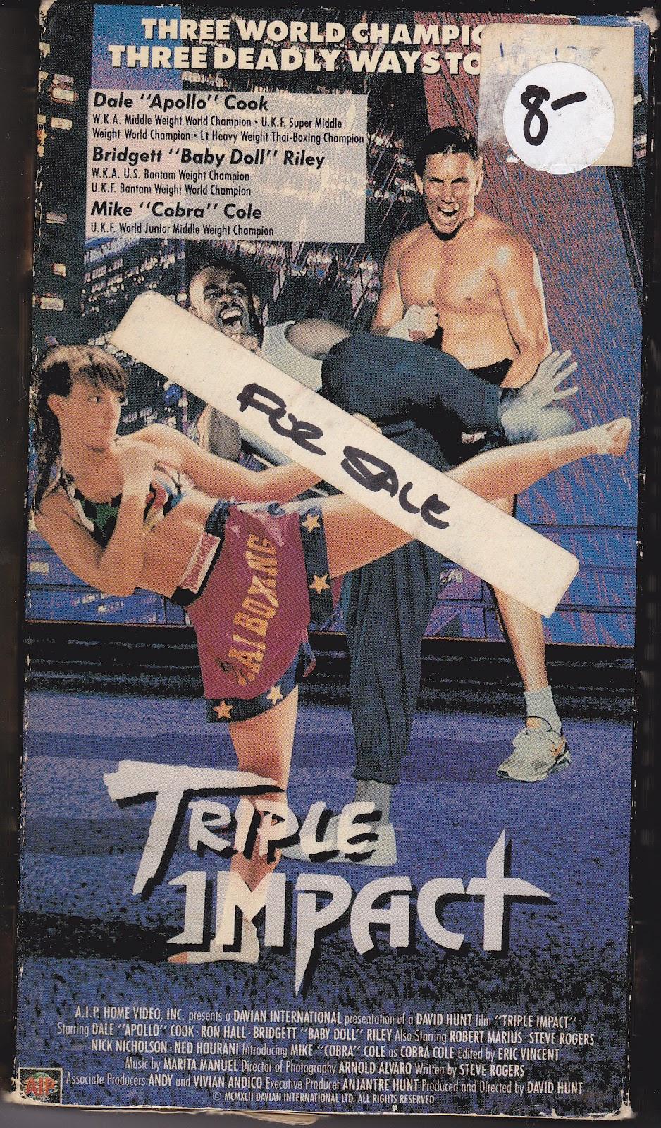 img - Triple Impact (1992)