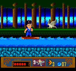 jchan6 - Jackie Chan's Action Kung Fu (Hudson Soft/NowPro, 1990)