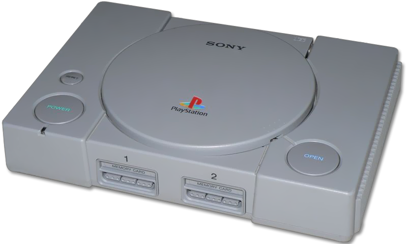 I still have mine, and I still play it. I'm particularly fond of a cheerful little bastard who goes by the name of Mr. Driller, but I also love Bushido Blade and Castlevania: Symphony of the Night. And yes, in my eyes, the PS1 is retro as hell.
