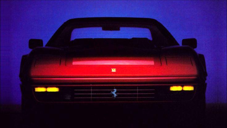 img - Ferrari Testarossa (1984 - 1996)