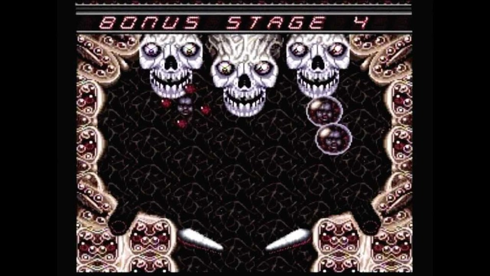 bonus+skulls - PC Engine/TurboGrafx 16: Greatness & Weirdness in the Fourth Generation