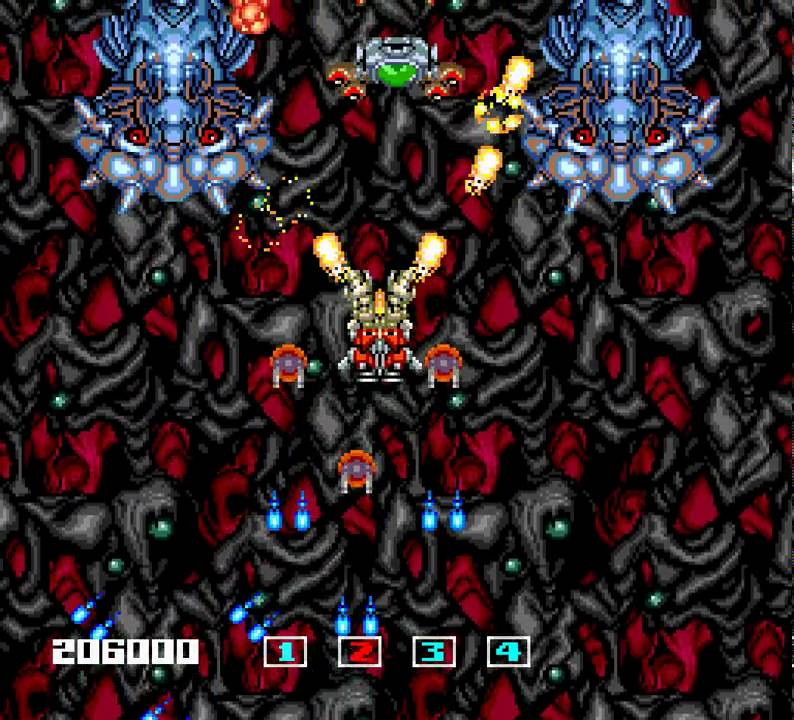 image+fight - PC Engine/TurboGrafx 16: Greatness & Weirdness in the Fourth Generation