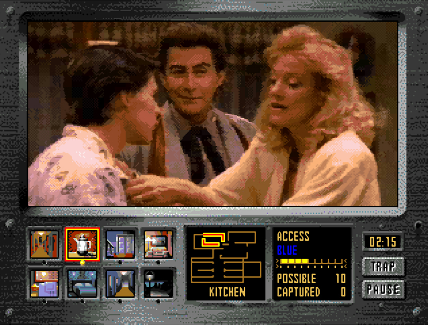 images nighttrap 04 - Night Trap (Digital Pictures/Sega/Hasbro, 1992)