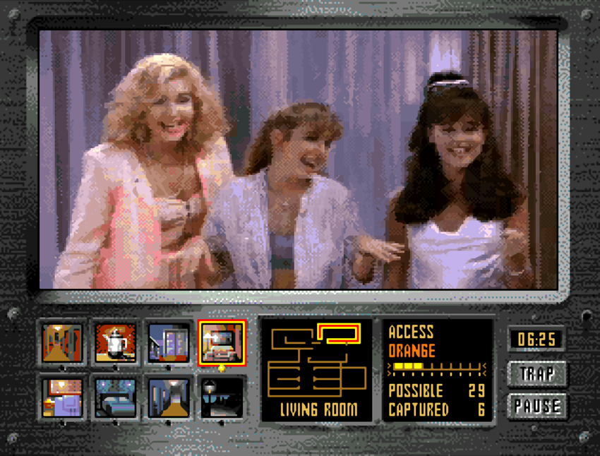 images nighttrap 05 - Night Trap (Digital Pictures/Sega/Hasbro, 1992)