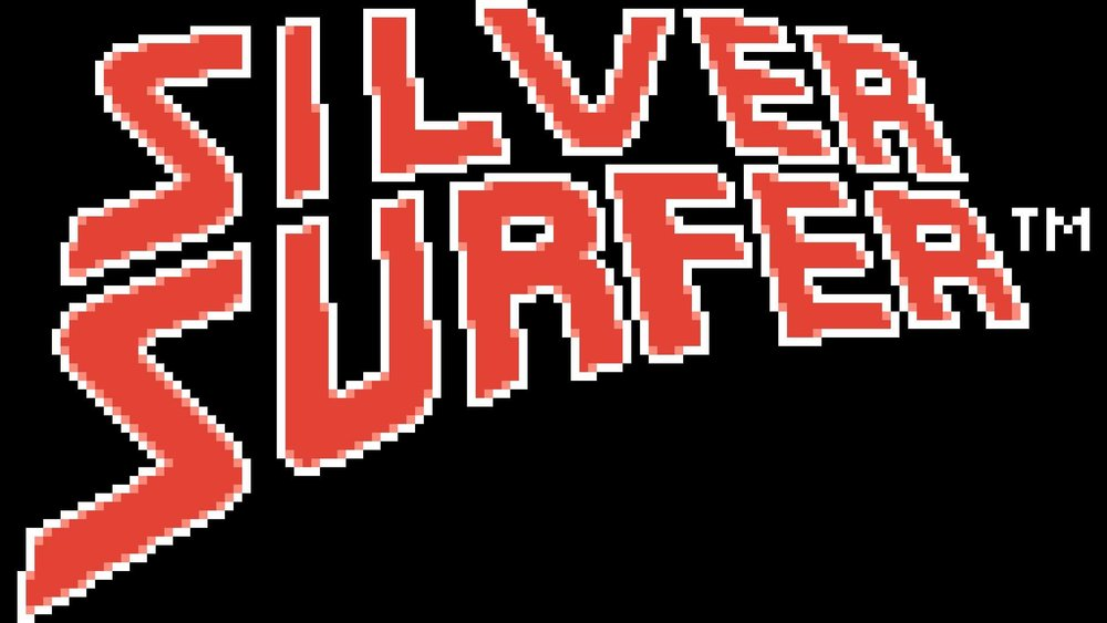 img - Silver Surfer (Software Creations, 1990)