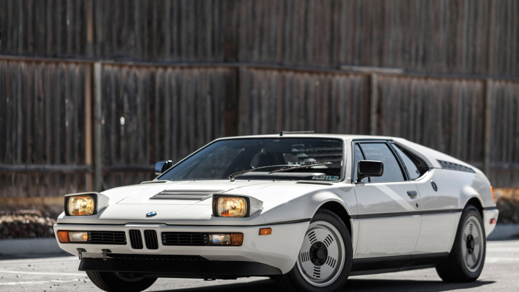 img - BMW M1 (1978-1981)