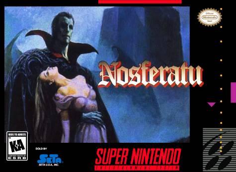 img - Nosferatu (Seta, 1994)