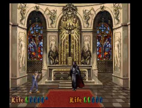 boss - Nosferatu (Seta, 1994)