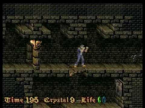 putupyerdukes - Nosferatu (Seta, 1994)
