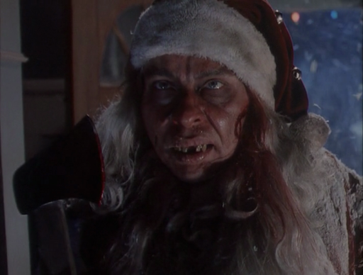 drake santa - Tales From the Crypt: A Look Back