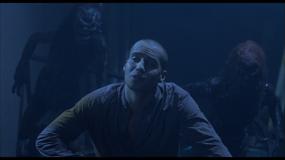Billy Zane as the most charming demon you'll ever meet. Zane easily steals the show, as evidenced in this supercut of his performance for the film.