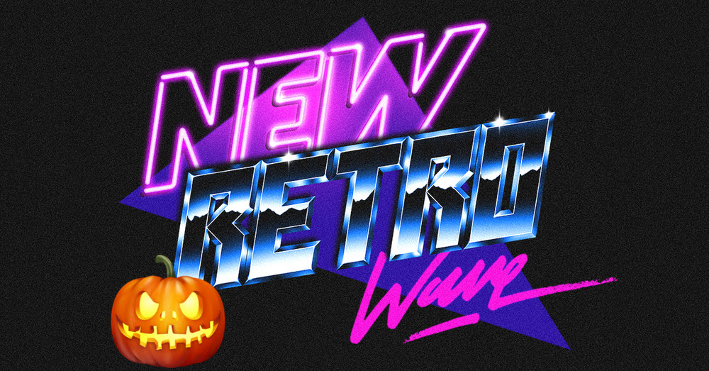 NewRetroWave | Stay Retro! | Live The 80's Dream! |