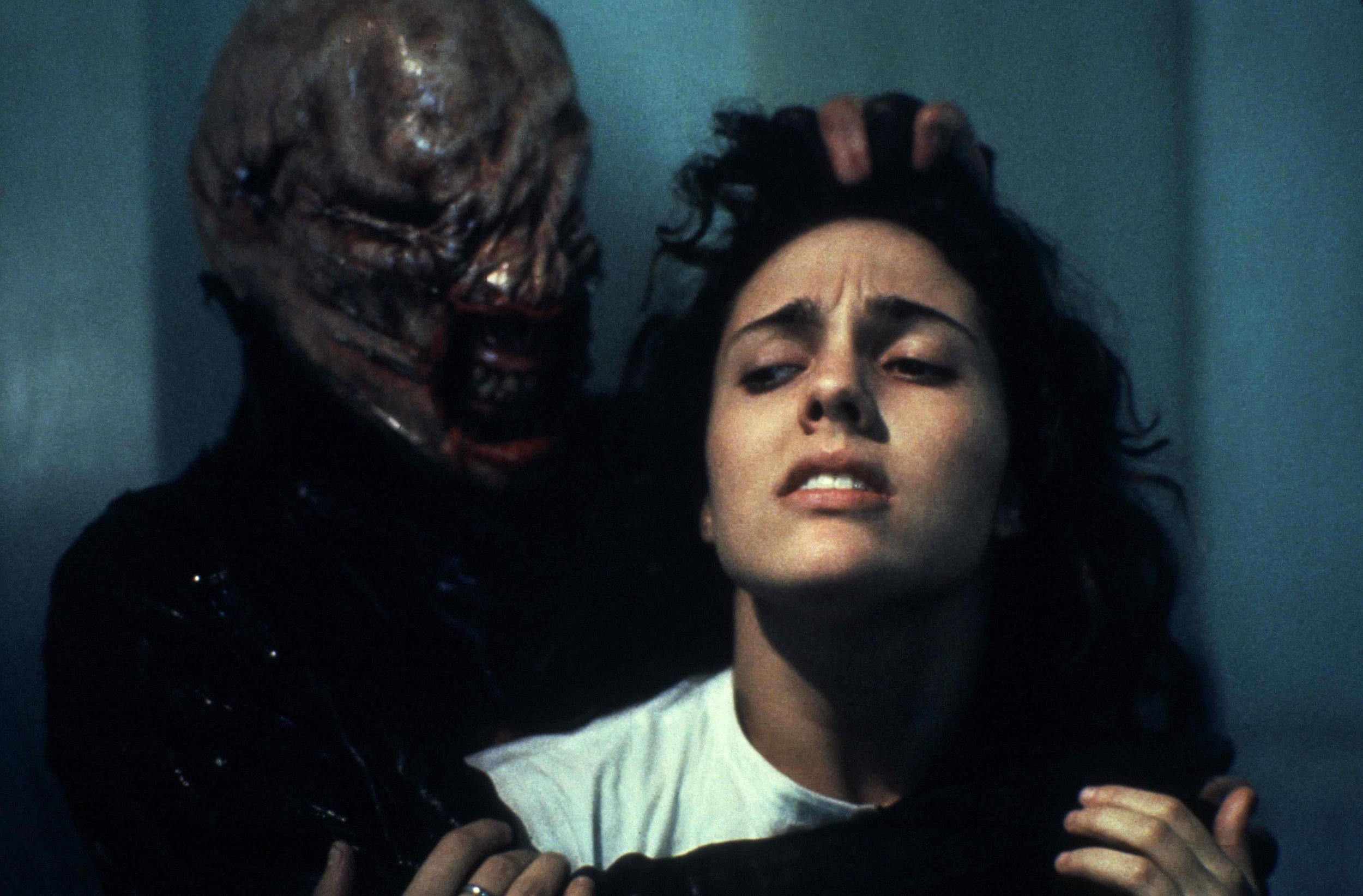 Hellraiser kirsty chatterer - Retro Gallery Archive (Full Size)