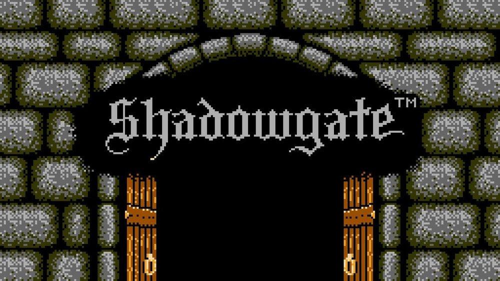img - Shadowgate (ICOM Simulations, 1987)