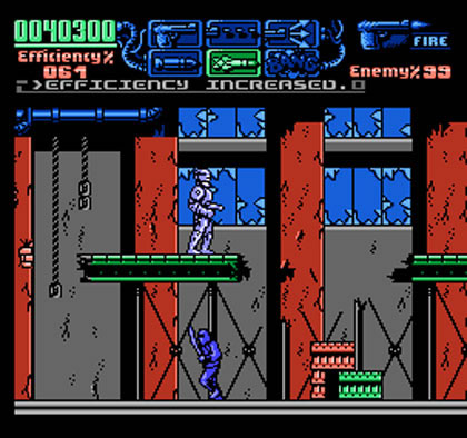 review robocop3nes big 1 - Hall of Shame: NES 1992-94
