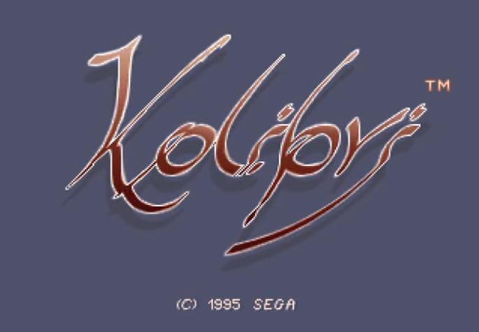 img - Kolibri (Novotrade, 1995)
