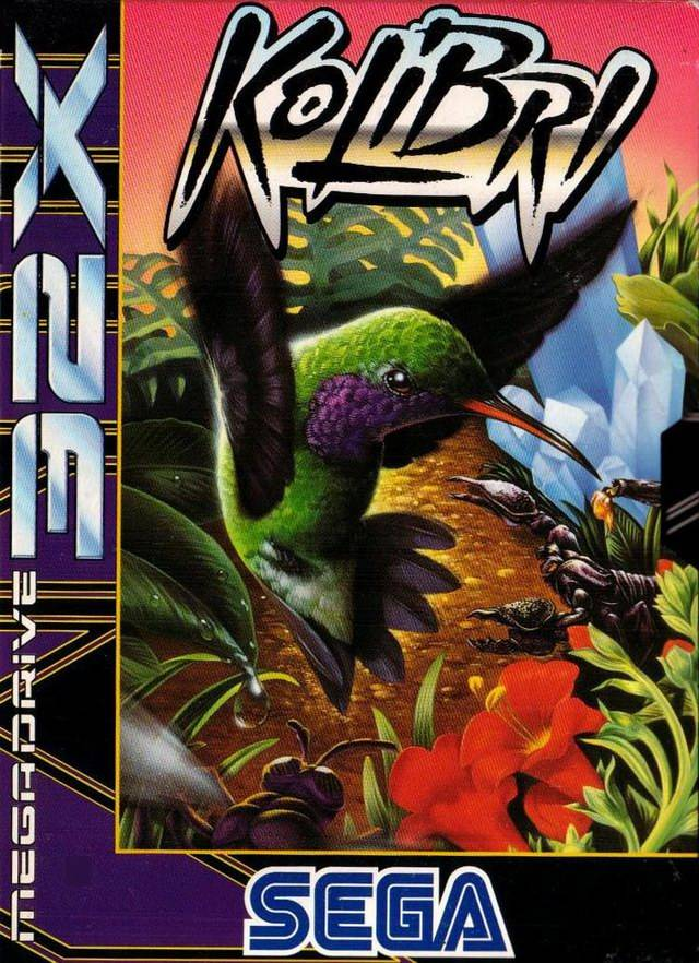 1693710 kolibri eu - Kolibri (Novotrade, 1995)