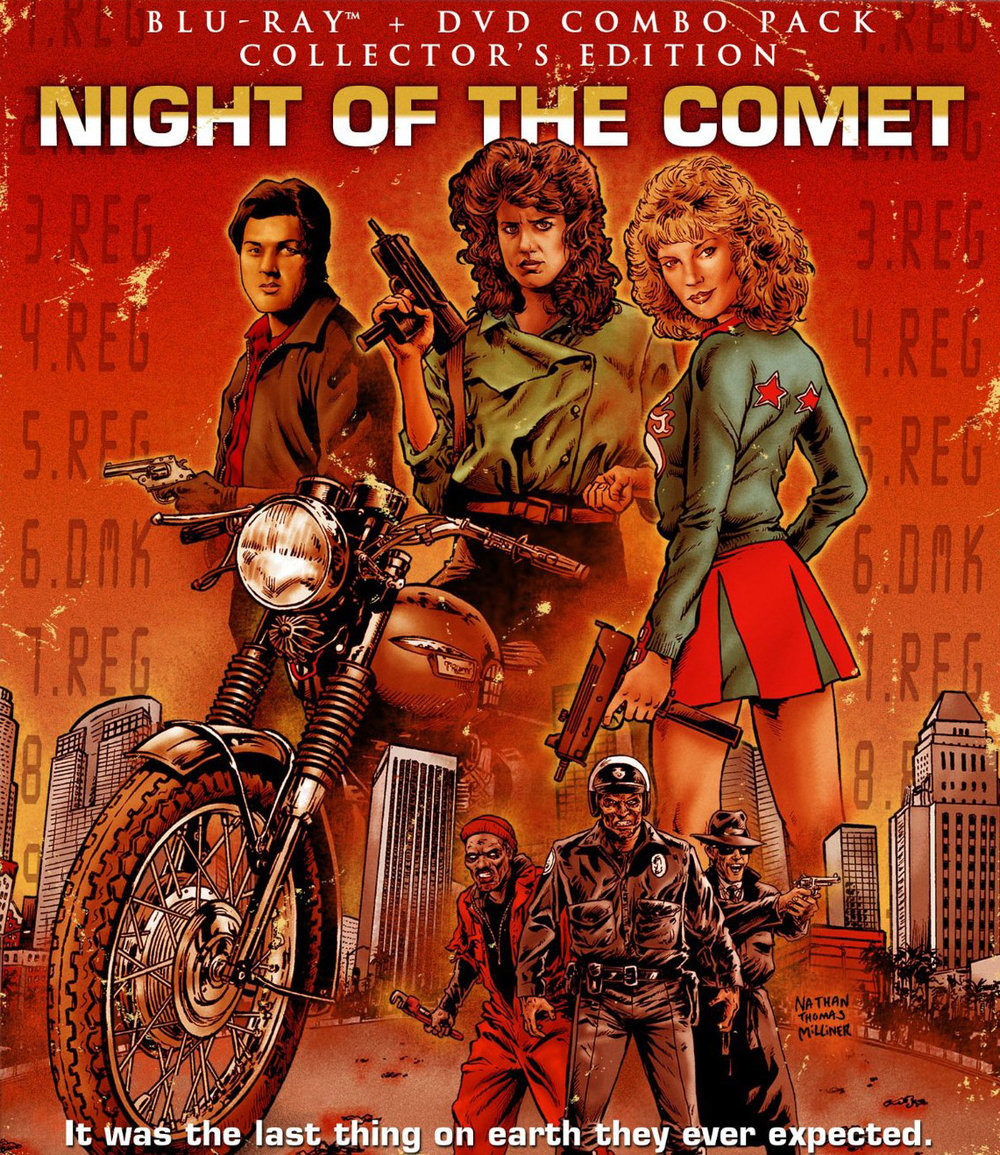 img - Night of the Comet (1984)