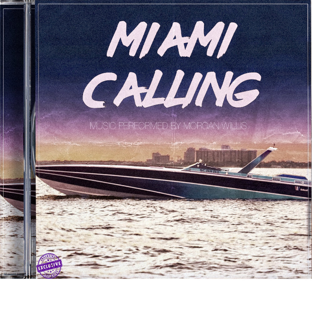 Morgan Willis - Miami Calling