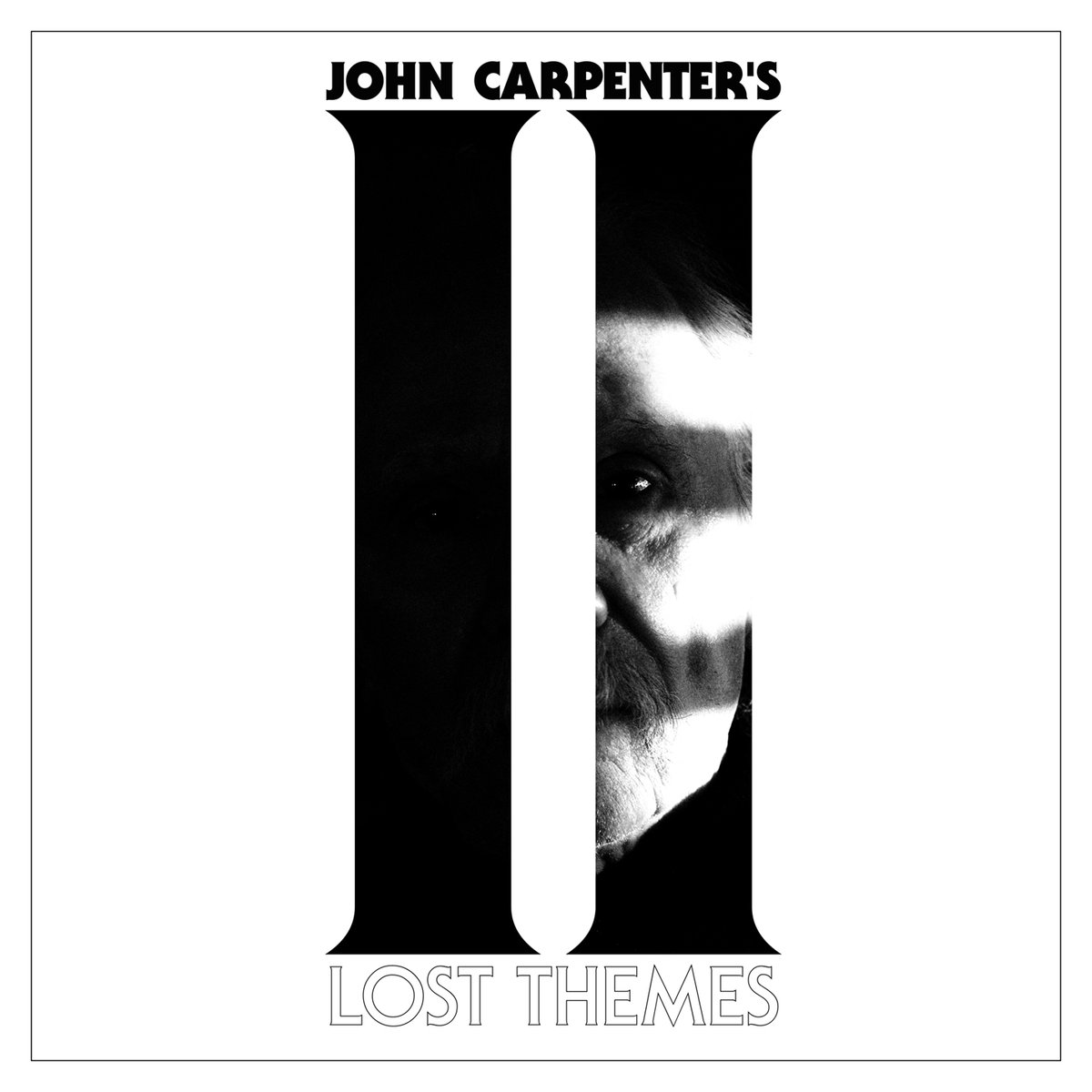 John+Carpenter+%E2%80%93+Lost+Themes+II - Top Ten Retrowave Albums of 2016