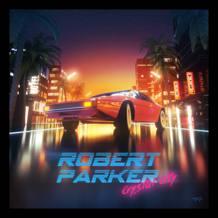 a3415667639 16 - Top Ten Retrowave Albums of 2016