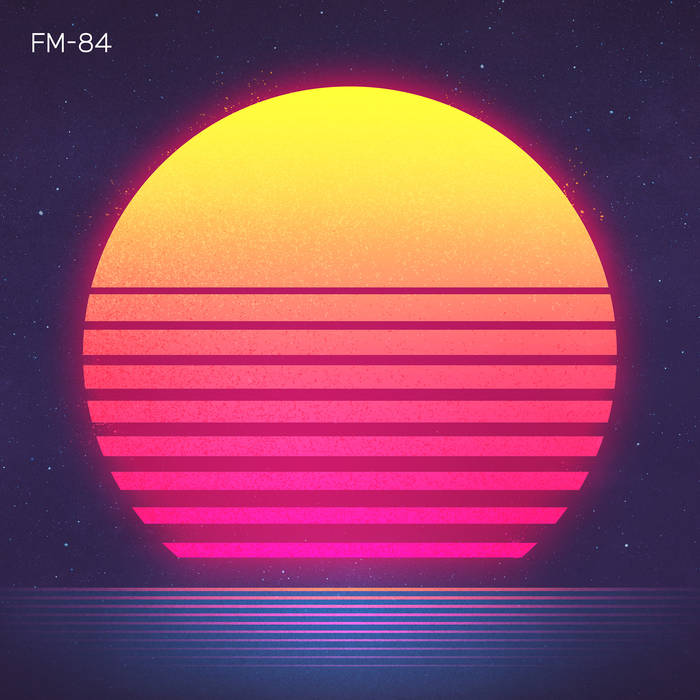 img - Top Ten Retrowave Albums of 2016
