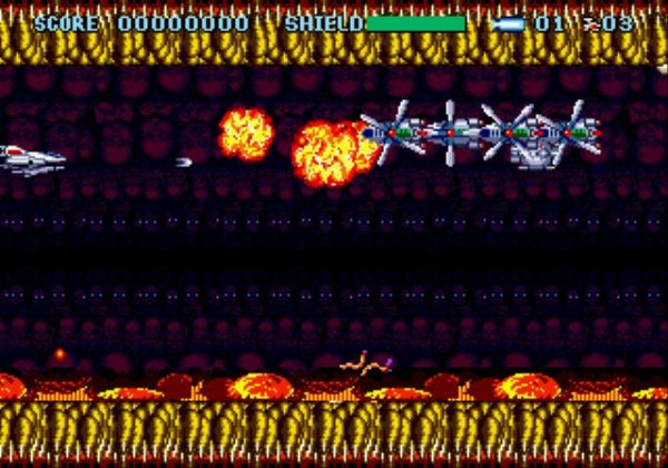 "Curse4 - Grab Bag: Mega Drive/Genesis ""First Impressions"""
