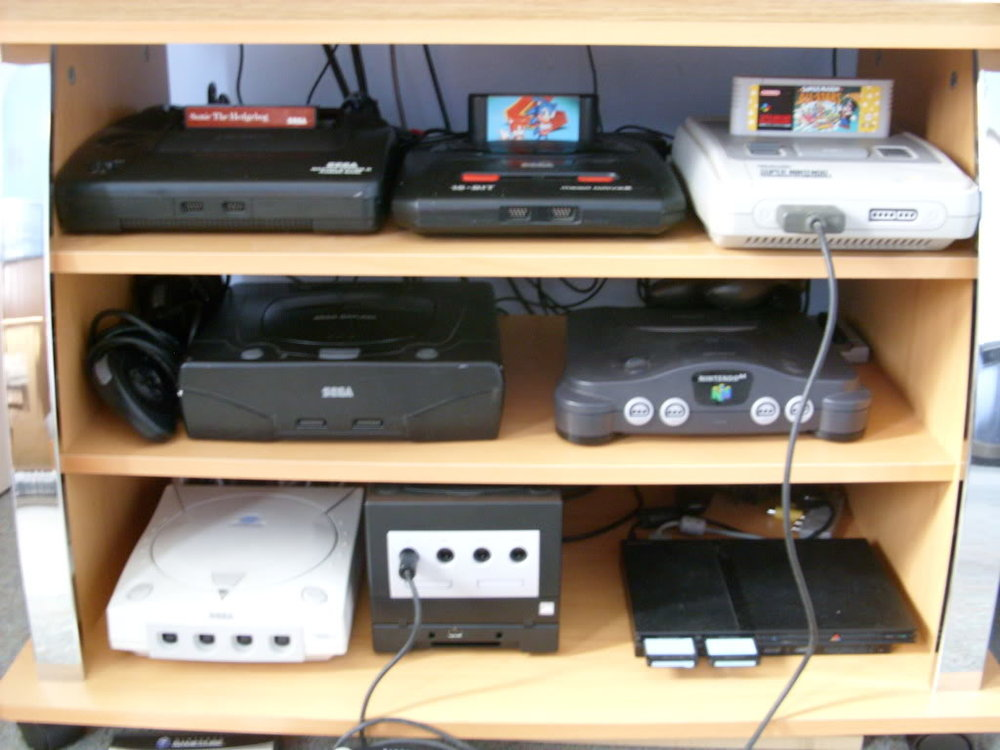 img - William Si Redd's Gaming Legacy