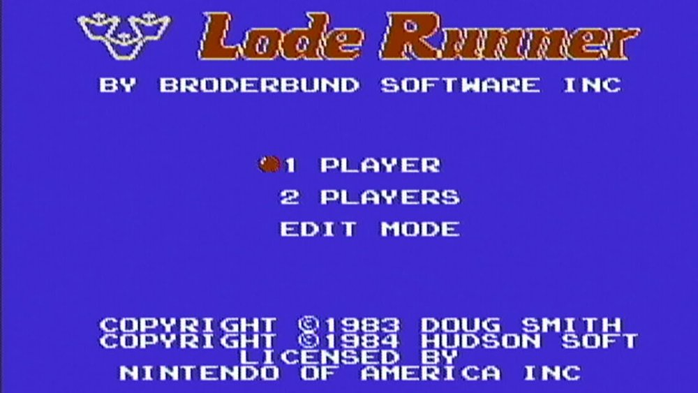 loderunnernes - Video Game History 101: Hudson Soft
