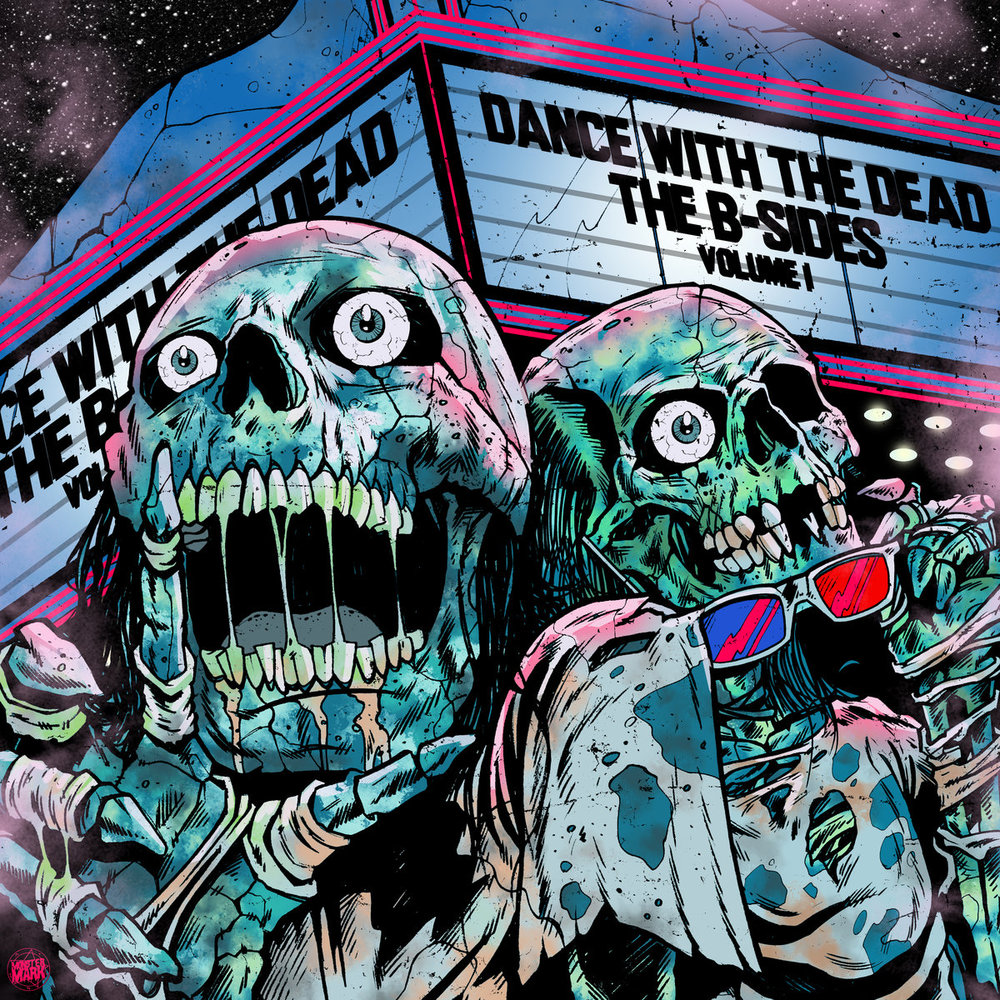 img - Dance With The Dead - B-Sides: Vol 1