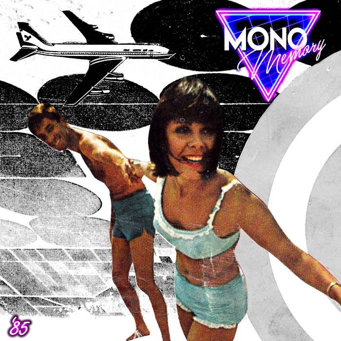 Mono+Memory+ +85 - Mono Memory - 85