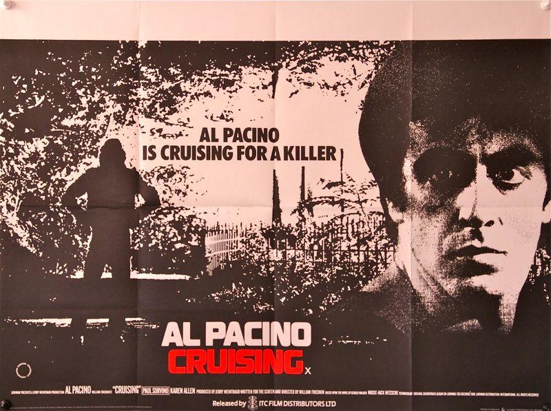 img - Cruising (1980)