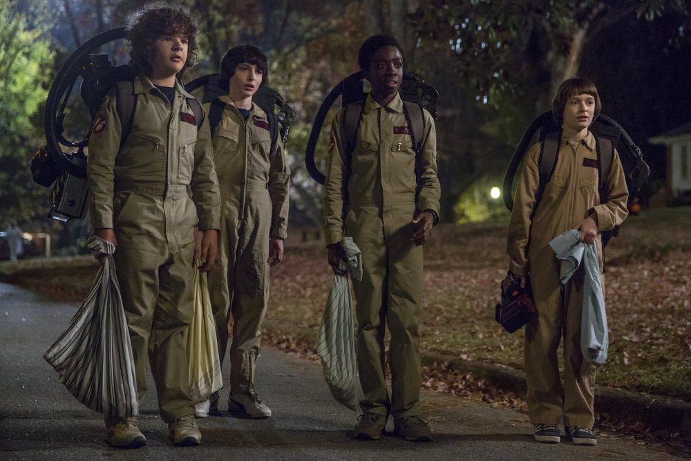 ST 201 202 Unit 0810 R CROP - First Sneak Look at Stranger Things Season 2